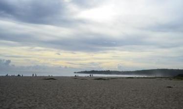 Ciantir Beach